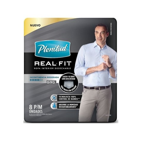 PLENITUD REAL FIT - comprar online