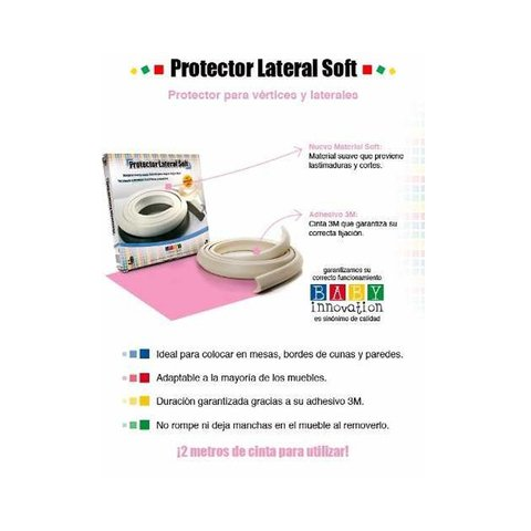 Protector Lateral Soft - comprar online