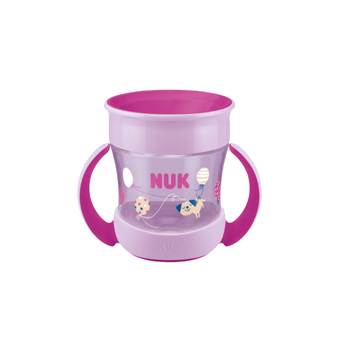Vaso NUK Mini Magic Cup en internet