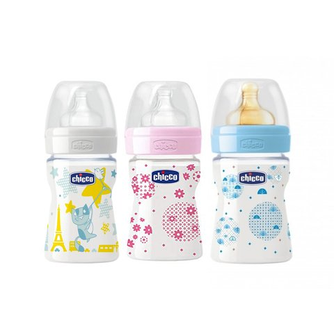 Mamadera Chicco 150ml