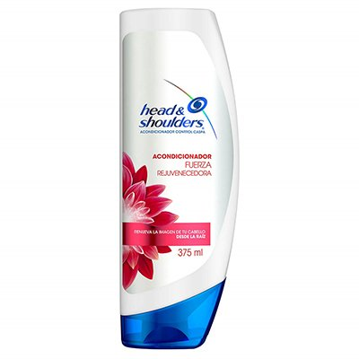 Acondicionador Head & Shoulders Fuerza Rejuvenecedora 375ml