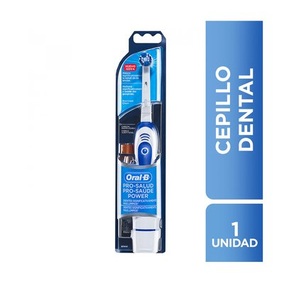 Oral B Cepillo Dental Eléctrico Pro-salud Power Suave