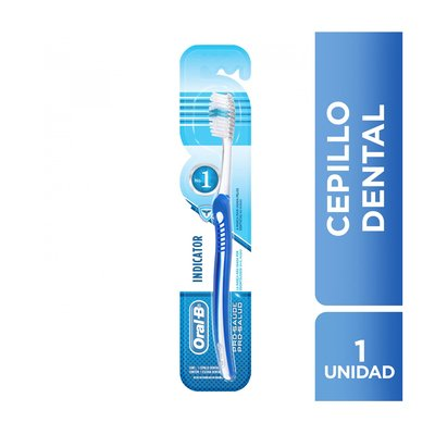 Oral B Cepillo Dental Indicator Plus Suave