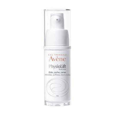 Avene Physiolift Contorno Ojos Bolsas Ojeras Anti-edad X15ml