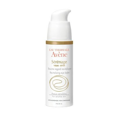 Avene Serenage Contorno De Ojos X 15ml Antiedad Original