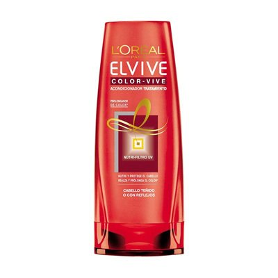 Loreal Elvive Color Vive Acondicionador X 200ml