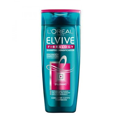 Loreal Elvive Fibralogy Shampoo X 200ml