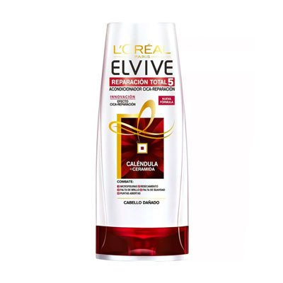 Loreal Elvive Reparacion Total 5+ Acondicionador X 200ml