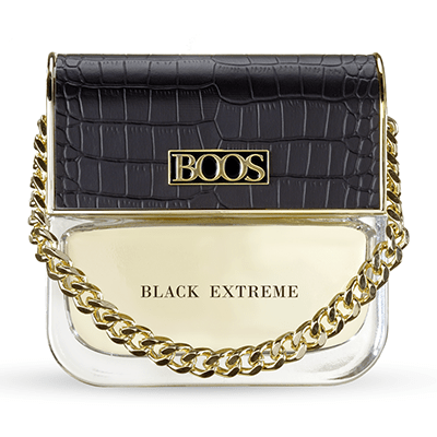 Perfume De Mujer Boos Woman Black Extreme Edp 100ml Original