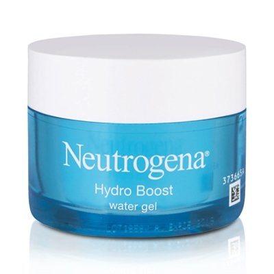 Neutrogena Hydro Boost Water Gel Facial Acido Hialuronico