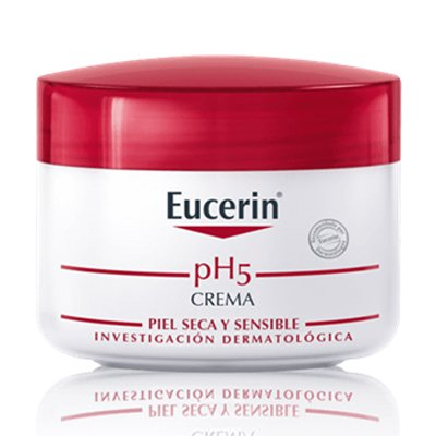 Eucerin Ph5 Crema 75ml Piel Sensible Rostro