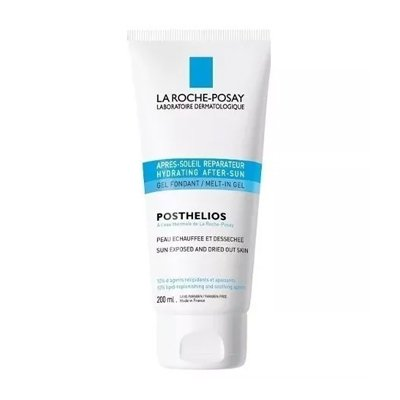 La Roche Posay Posthelios Gel Post Solar 200ml