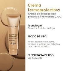 THERMO RECONSTRUCTOR ABSOLUT  GOLD QUINOA REPAIR  - 125 ml SERIE EXPERT - - comprar online
