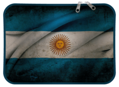 FUNDA Notebook Neoprene Est 29 Argentina
