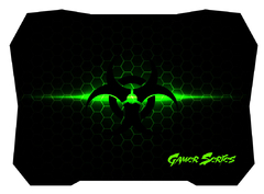 Mouse Pad Gamer Verde