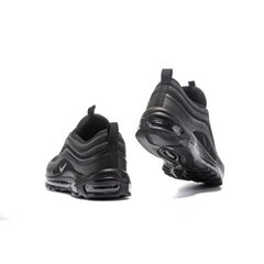 NIKE AIR MAX 97 TRIPLE BLACK PRETO - comprar online