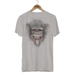Camiseta Happy Monkey