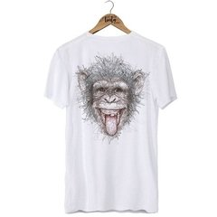 Camiseta Happy Monkey - comprar online