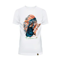 CAMISETA VALKYRIAS FOX LADY