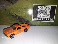 "k1027 - Matchbox - Carro '70 Chevy   "" El camino ""  - 1997 - vendido no estado"