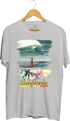 Imagem do Camisa Estampada California Dream