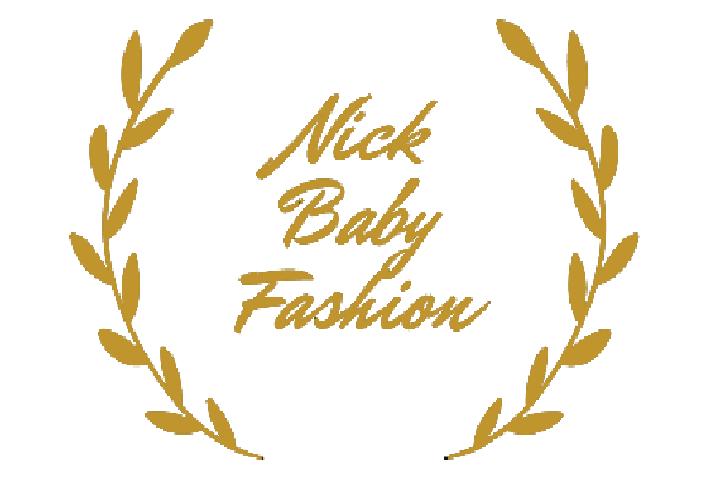 00736758b Nick Baby Fashion