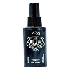 Cera Liquida Spray Liquid Wax Marca Aqua Mafia 100ml