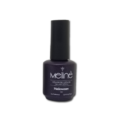 Esmalte Meline Semi Permanente Gel Uv-led - Halloween 162
