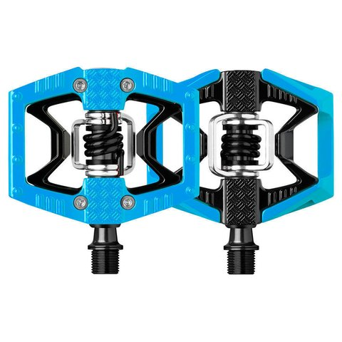 PEDALES CRANKBROTHERS DOUBLE SHOT 2 - comprar online