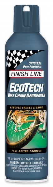 DESENGRASANTE FINISH LINE ECOTECH 355 ML