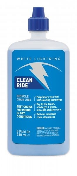 LUBRICANTE WHITE LIGHTNING CLEAN RIDE