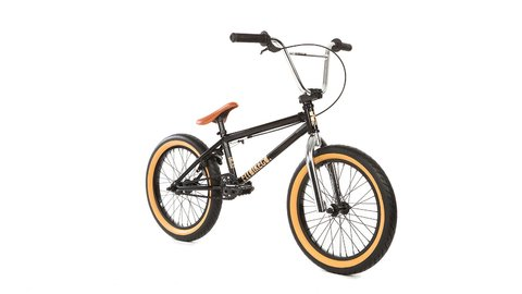 BICICLETA FIT EIGHTEEN 2018 en internet