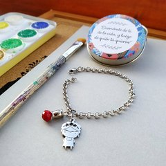 Kit Frida Pulsera ♥