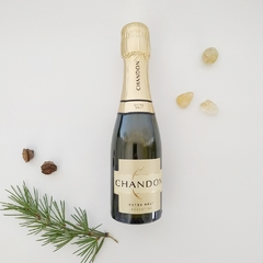 Champagne Chandon Extra Brut 187 ml