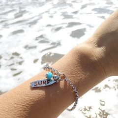 Kit Pulsera surfista en internet