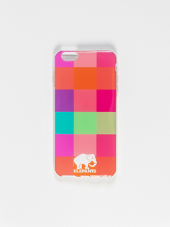 Fundas  iphone 6 plus - Elepants