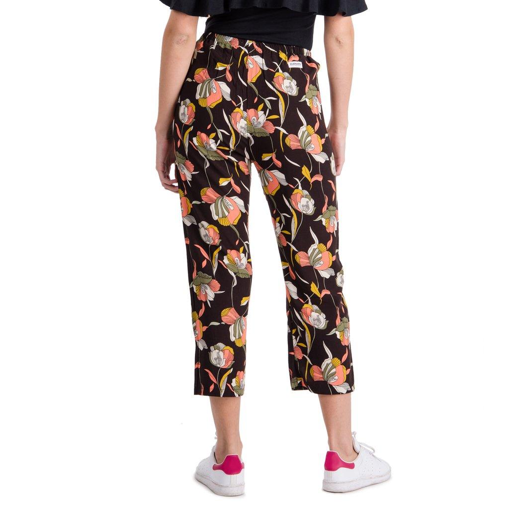 Pantalon Betty Flores Rosas - Comprar en Elepants b5dc92fe4612