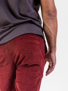 Jogger Ross Corderoy Bordeaux - Elepants