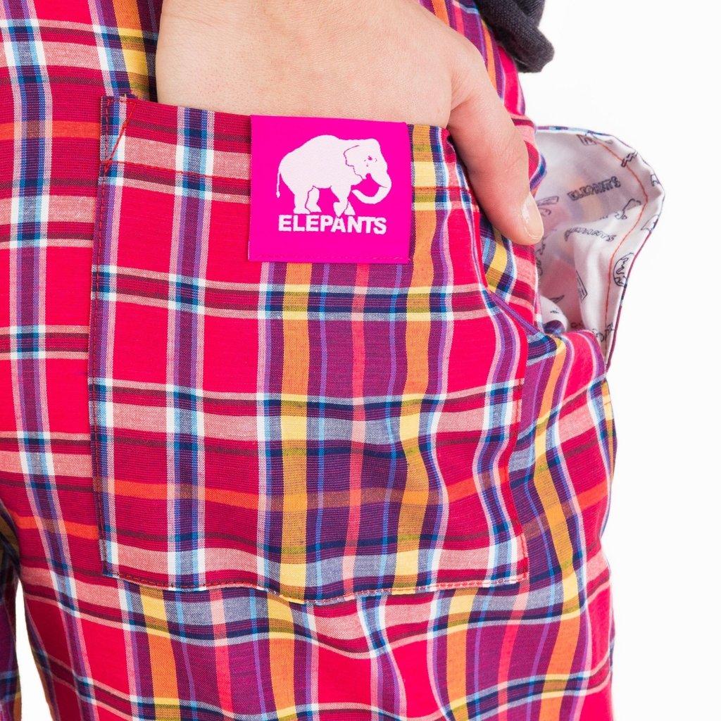 Decrepito Torpe Enero Pantalones Elepants Mujer Von Unruh Org