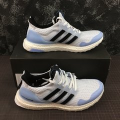 "adidas Ultraboost x Game of Thrones ""White Walker"" na internet"