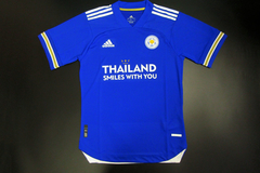 Leicester - Home - Authentic - 2020/21 - comprar online