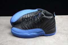Tênis Air Jordan 12 Retro AJ12 Game Royal na internet