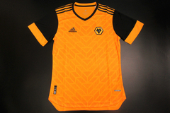 Wolverhampton - Home - Authentic - 2020/21 - loja online