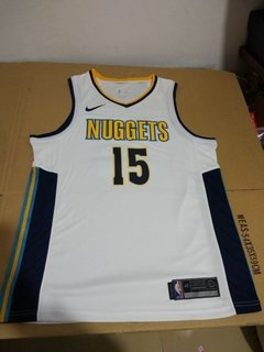 Denver Nuggets - Association Edition - Swingman - Nike - Rocha Madrid Sports