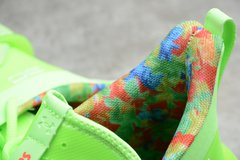 Under Armour Curry 7 'Sour Patch Kids' na internet