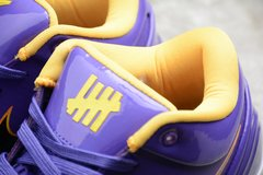 Undefeated x Nike Kobe 4 Protro 'Lakers' - comprar online