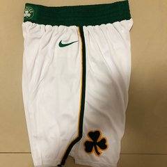 Bermuda Boston Celtics City Short Nba 2019 Nike Basquete na internet