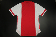 Ajax - Home - Authentic - 2020/21 - Rocha Madrid Sports