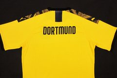 Borussia Dortmund - Home - Authentic - 19/20 - Rocha Madrid Sports