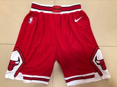 Bermuda Chicago Bulls Away Short Nba 2018 Nike Basquete - comprar online